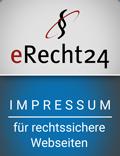 Impressums-Siegel