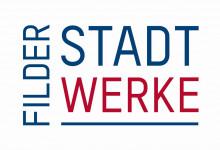 Das neue Logo der Filderstadtwerke
