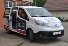 Neues E-Auto der Filderstadtwerke