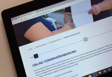Online-Terminvereinbarung bei den Filderstadtwerken